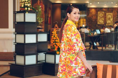 """chi pu dan ru bo hinh tuong """"keo ngot"""" - 2"""
