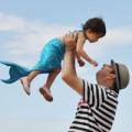 Làm mẹ - Siêu mẫu nhí: Nàng tiên cá Madeline Mai Ashton