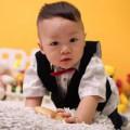 Làm mẹ - Siêu mẫu nhí: Tsui Anthony Anh Khôi ngắm là mê