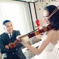 Làng sao - Chung Tử Đơn cưới lại sau 10 năm