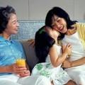 Làm mẹ - Bà nội ghét vì con đẹp giống mẹ