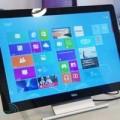 Eva Sành điệu - Dell ra mắt 3 màn hình cảm ứng mới, giá từ 250 USD