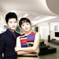 """Nhà đẹp - """"Liêu xiêu"""" nhà sang miễn chê trong phim Hàn"""