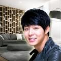 Nhà đẹp - Tăm tia nhà mới của trai đẹp Park Yoo-chun