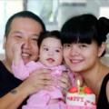 Làng sao - Ông xã Phạm Quỳnh Anh bị tai nạn ô tô