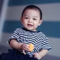Làm mẹ - Siêu mẫu nhí: Tý em Hữu Nguyễn thật đáng yêu!