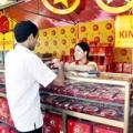 Mua sắm - Giá cả - Bánh Trung thu bán chạy do biếu tặng tăng