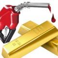 Mua sắm - Giá cả - Căng thẳng thị trường vàng