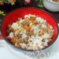 Bếp Eva - Xôi chim dẻo thơm cho bữa sáng