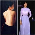 Thời trang - Mê mẩn 'lưng ong' của phụ nữ Việt xưa