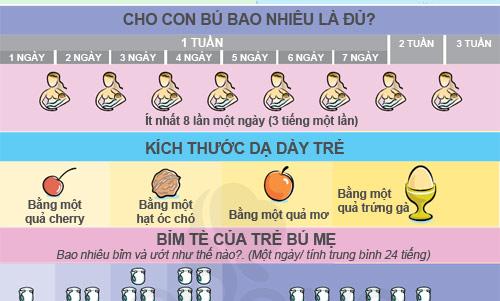 """bi kip """"goi dau giuong"""" me cho con bu - 3"""