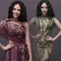 Thời trang - Hé lộ váy dự tiệc của Lại Hương Thảo tại Miss World