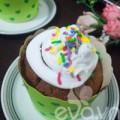 Bếp Eva - Bánh cupcake sô cô la thơm ngon