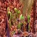 Tin tức - Tưng bừng lễ hội ném cà chua ở Tây Ban Nha