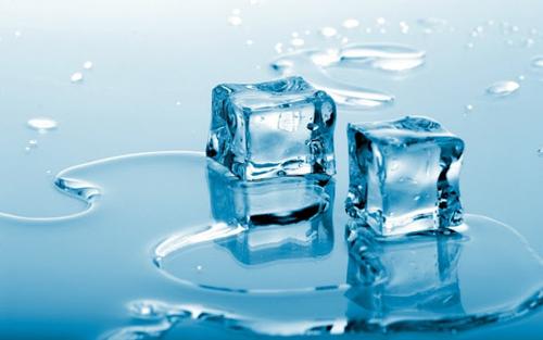 Tác dụng của đá lạnh với sắc đẹp - 3
