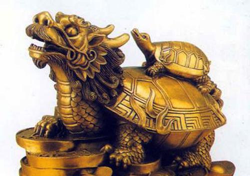 Bày Rùa kích thích tài lộc, may mắn - 4