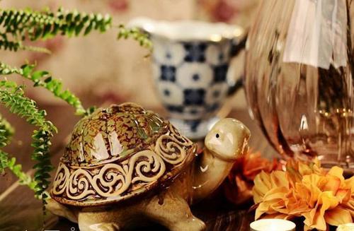 Bày Rùa kích thích tài lộc, may mắn - 3
