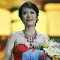 Làng sao - Á hậu người Việt tại Châu Âu chiến thắng Giải Sao Mai 2013