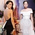 Thời trang - Sau sinh, Hương Giang mặn mòi quá đỗi