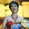 Á hậu người Việt tại Châu Âu chiến thắng Giải Sao Mai 2013