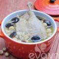 Bếp Eva - Vịt hầm hạt sen: Ăn thử là mê!