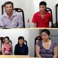 Tin tức - Phát hiện đường dây bán trẻ sơ sinh sang Trung Quốc
