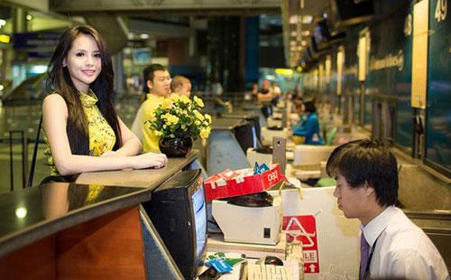 lai huong thao len duong du thi miss world 2013 - 4