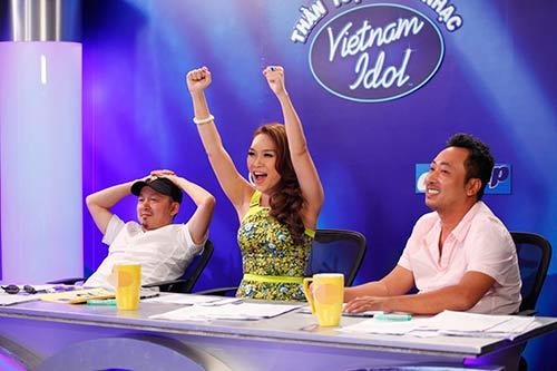vietnam idol 2013 chinh thuc tro lai - 7