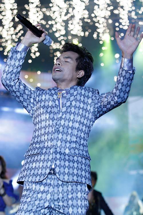 vietnam idol 2013 chinh thuc tro lai - 2