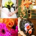 Nhà đẹp - 18 bộ màu hoàn hảo cho mùa cưới 2013