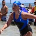 Tin tức - Cụ bà 64 bơi từ Cuba sang Mỹ trong 3 giờ