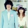 Cô dâu Lee Hyori tiết lộ hình ảnh đám cưới