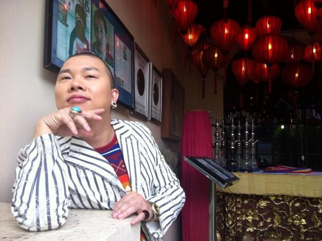 """hai anh ke chuyen lan dau vao vai """"bong kin"""" - 3"""