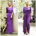 Thời trang - Ghé hiệu may, chọn mẫu váy chào thu