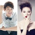 Làng sao - Ngô Thanh Vân sánh đôi cùng Lee Ki Woo