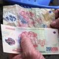 Tin tức - Phát hiện vụ tiêu thụ tiền giả khủng nhất Phú Yên