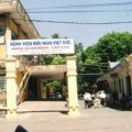 Tin tức - Phát hiện 25 thuốc tại BV Việt Đức cao hơn giá kê khai