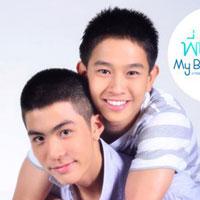 'My Bromance' - phim đồng tính nam Thái hứa hẹn gây bão