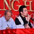 Làng sao - Quang Hà phân trần việc ''dựa hơi'' Nguyễn Ánh 9
