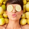 Làm đẹp - Tuyệt chiêu trị sẹo nhờ rau củ quả