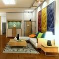Nhà đẹp - Phong thủy trang trí nội thất phòng khách
