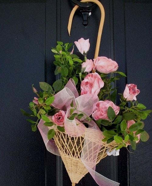 trang tri hoa cho nha them yeu doi - 3