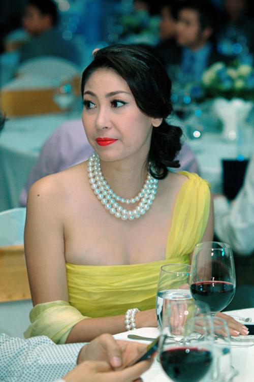Kieu Anh net worth