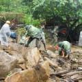 Tin tức - 27 người chết và mất tích vì mưa lũ