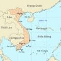 Tin tức - Áp thấp nhiệt đới suy yếu và tan trên biển