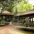 Nhà đẹp - Nhà vườn Huế thuần khiết của họa sĩ Hoài Hương