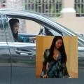 Làng sao - Phi Thanh Vân lái xe 2 tỷ vào khách sạn 5 sao