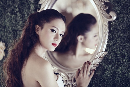 huong giang idol tham thiet ben ''ban trai'' rumani - 2