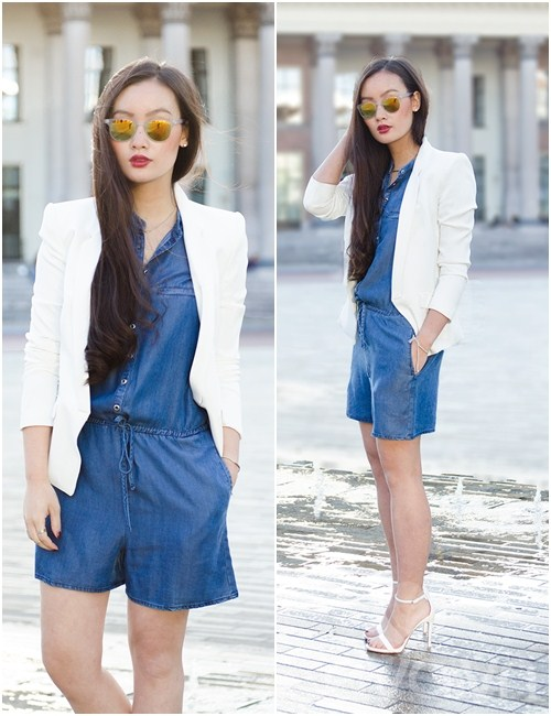 eva icon: blogger viet muon ve denim don thu - 7