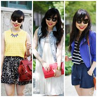 eva icon: blogger viet muon ve denim don thu - 19